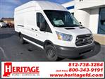 2018 Transit 350 High Roof 4x2,  Empty Cargo Van #JKB25736 - photo 1