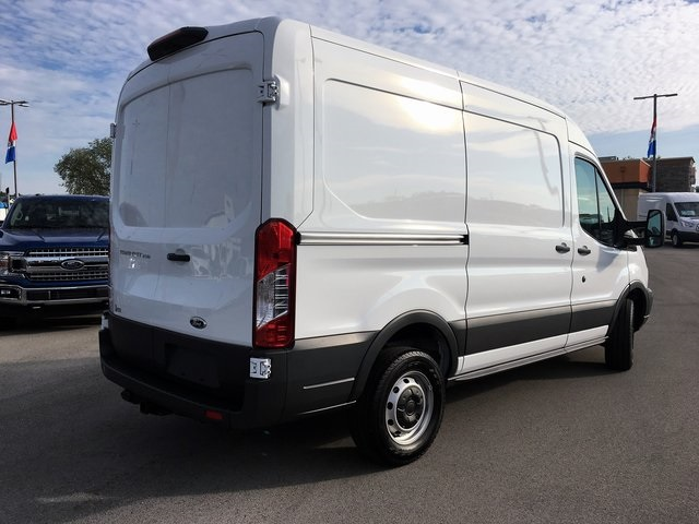 2018 Transit 250 Med Roof 4x2,  Empty Cargo Van #JKB28529 - photo 14