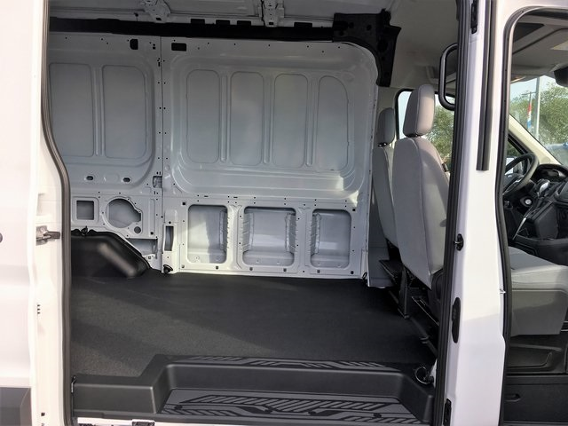 2018 Transit 250 Med Roof 4x2,  Empty Cargo Van #JKB28529 - photo 17