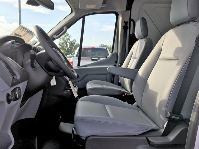 2018 Transit 250 Med Roof 4x2,  Empty Cargo Van #JKB28529 - photo 24