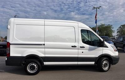 2018 Transit 250 Med Roof 4x2,  Empty Cargo Van #JKB28529 - photo 15