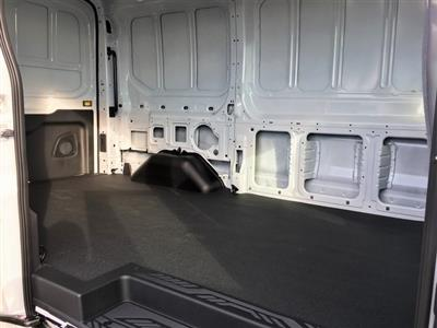 2018 Transit 250 Med Roof 4x2,  Empty Cargo Van #JKB28529 - photo 18