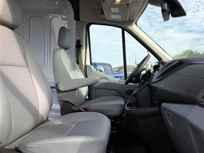 2018 Transit 250 Med Roof 4x2,  Empty Cargo Van #JKB28529 - photo 19