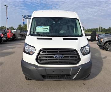 2018 Transit 250 Med Roof 4x2,  Empty Cargo Van #JKB28529 - photo 4