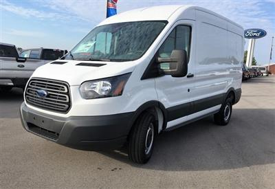 2018 Transit 250 Med Roof 4x2,  Empty Cargo Van #JKB28529 - photo 5