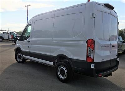 2018 Transit 250 Med Roof 4x2,  Empty Cargo Van #JKB28529 - photo 7
