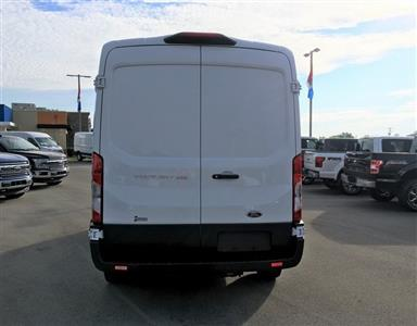 2018 Transit 250 Med Roof 4x2,  Empty Cargo Van #JKB28529 - photo 8