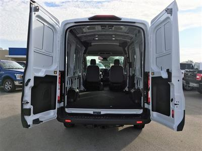 2018 Transit 250 Med Roof 4x2,  Empty Cargo Van #JKB28529 - photo 9