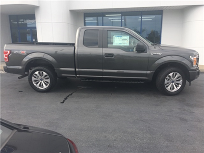 2018 F-150 Super Cab 4x4 Pickup #JKC31977 - photo 14