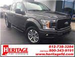2018 F-150 Super Cab 4x4 Pickup #JKC31977 - photo 1