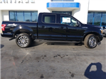 2018 F-150 Crew Cab 4x4 Pickup #JKC68596 - photo 12