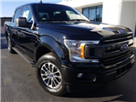 2018 F-150 Crew Cab 4x4 Pickup #JKC68596 - photo 3