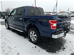 2018 F-150 Crew Cab 4x4 Pickup #JKD02072 - photo 7