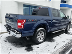 2018 F-150 Crew Cab 4x4 Pickup #JKD02072 - photo 2