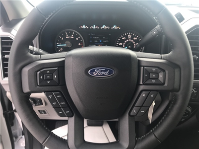 2018 F-150 Crew Cab 4x4 Pickup #JKD02073 - photo 27