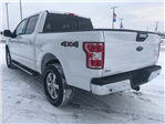 2018 F-150 Crew Cab 4x4 Pickup #JKD02073 - photo 6