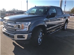 2018 F-150 Crew Cab 4x4, Pickup #JKD15610 - photo 4