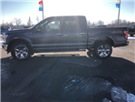 2018 F-150 Crew Cab 4x4, Pickup #JKD15610 - photo 5