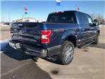 2018 F-150 Crew Cab 4x4, Pickup #JKD15610 - photo 2
