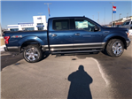 2018 F-150 Crew Cab 4x4, Pickup #JKD15610 - photo 8