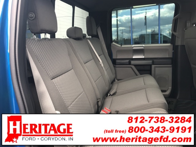2018 F-150 SuperCrew Cab 4x4,  Pickup #JKD52012 - photo 37