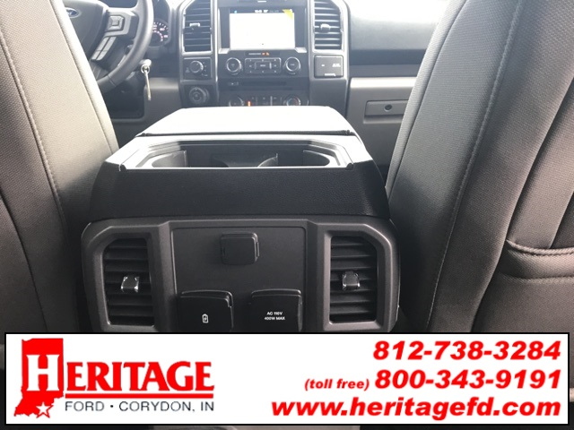 2018 F-150 SuperCrew Cab 4x4,  Pickup #JKD52012 - photo 39