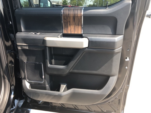 2018 F-150 SuperCrew Cab 4x4,  Pickup #JKE90669 - photo 34