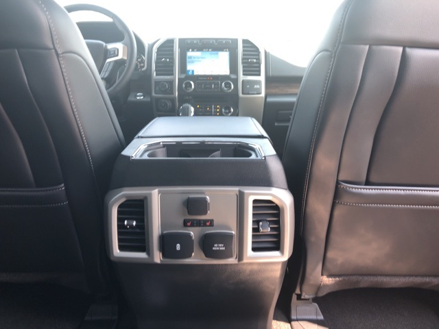 2018 F-150 SuperCrew Cab 4x4,  Pickup #JKE90669 - photo 38
