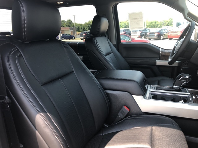 2018 F-150 SuperCrew Cab 4x4,  Pickup #JKE90669 - photo 43