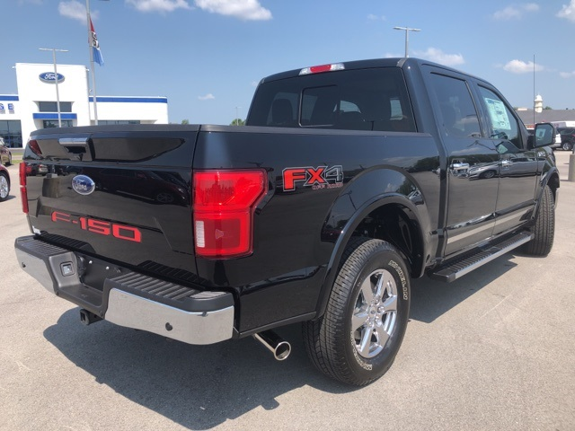 2018 F-150 SuperCrew Cab 4x4,  Pickup #JKE90669 - photo 2