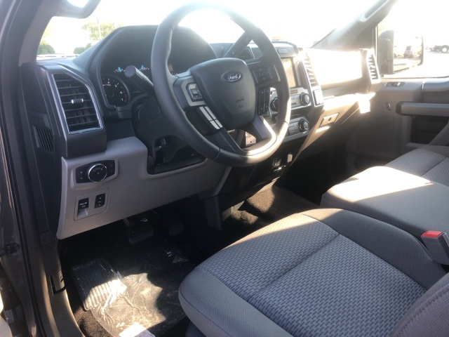 2018 F-150 SuperCrew Cab 4x4,  Pickup #JKF12454 - photo 22