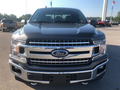 2018 F-150 SuperCrew Cab 4x4,  Pickup #JKF12454 - photo 3