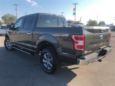 2018 F-150 SuperCrew Cab 4x4,  Pickup #JKF12454 - photo 6