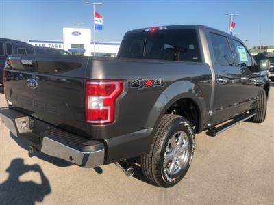 2018 F-150 SuperCrew Cab 4x4,  Pickup #JKF12454 - photo 2
