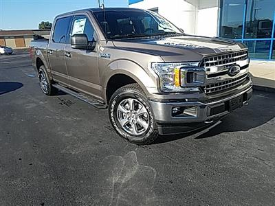 2018 F-150 SuperCrew Cab 4x4,  Pickup #JKF52228 - photo 3