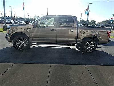 2018 F-150 SuperCrew Cab 4x4,  Pickup #JKF52228 - photo 6