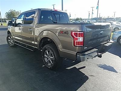 2018 F-150 SuperCrew Cab 4x4,  Pickup #JKF52228 - photo 7
