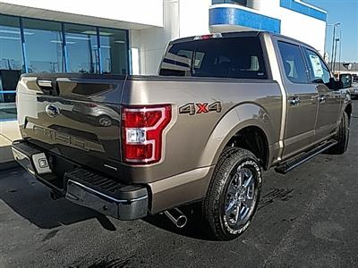 2018 F-150 SuperCrew Cab 4x4,  Pickup #JKF52228 - photo 2