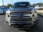 2018 F-150 SuperCrew Cab 4x4,  Pickup #JKF52228 - photo 4