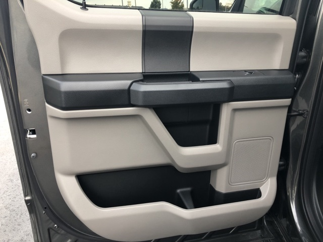 2018 F-150 SuperCrew Cab 4x4,  Pickup #JKF69765 - photo 26