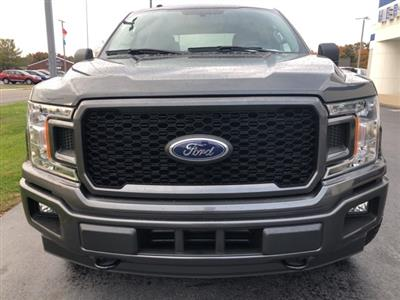 2018 F-150 SuperCrew Cab 4x4,  Pickup #JKF69765 - photo 3