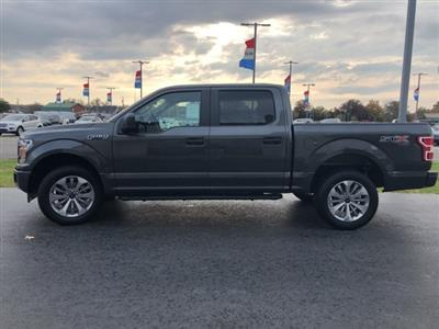 2018 F-150 SuperCrew Cab 4x4,  Pickup #JKF69765 - photo 5