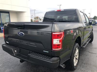 2018 F-150 SuperCrew Cab 4x4,  Pickup #JKF69765 - photo 2