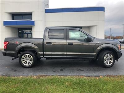2018 F-150 SuperCrew Cab 4x4,  Pickup #JKF69765 - photo 8
