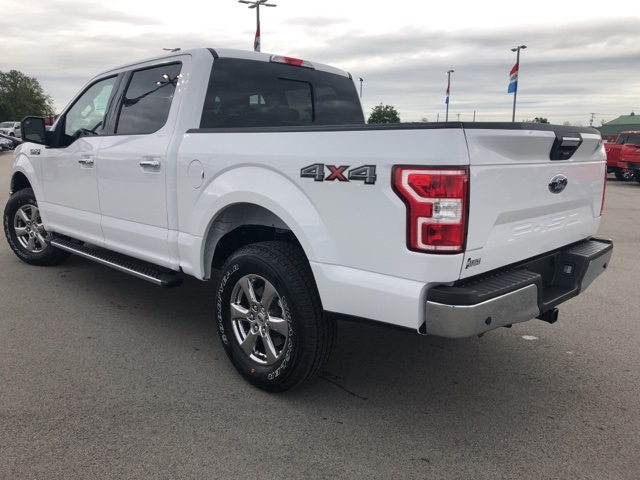 2018 F-150 SuperCrew Cab 4x4,  Pickup #JKF69949 - photo 6