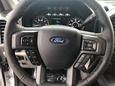 2018 F-150 SuperCrew Cab 4x4,  Pickup #JKF69949 - photo 19