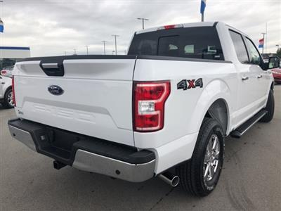 2018 F-150 SuperCrew Cab 4x4,  Pickup #JKF69949 - photo 2