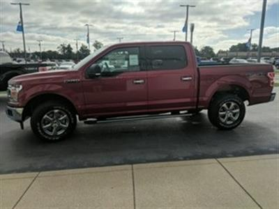 2018 F-150 SuperCrew Cab 4x4,  Pickup #JKF69950 - photo 6