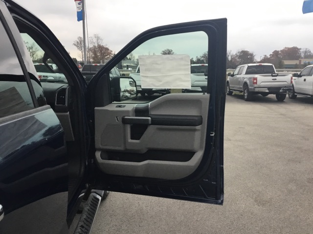 2018 F-150 SuperCrew Cab 4x4,  Pickup #JKF89333 - photo 25