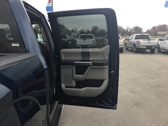2018 F-150 SuperCrew Cab 4x4,  Pickup #JKF89333 - photo 29